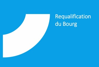 Requalification du bourg